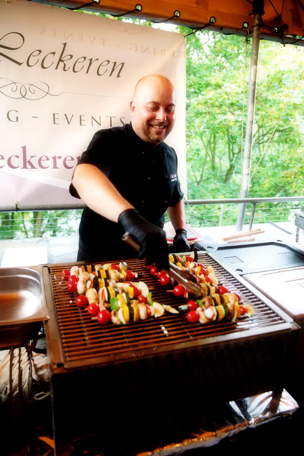Die Leckeren - Grill Catering