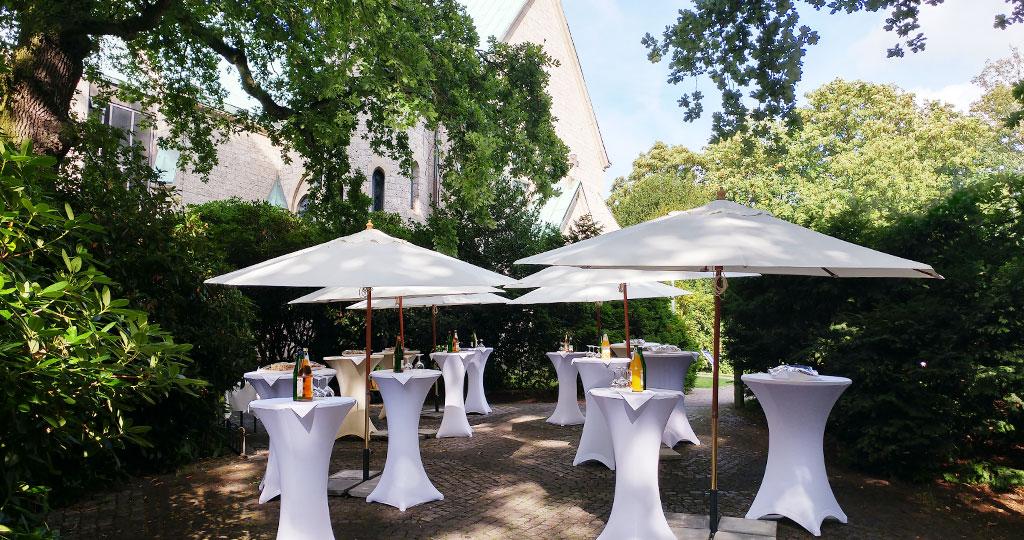 Die Leckeren - Hochzeit & Taufe